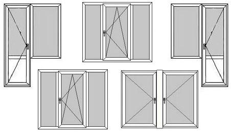 Купить пластиковые окна в минске по низким ценам европласт